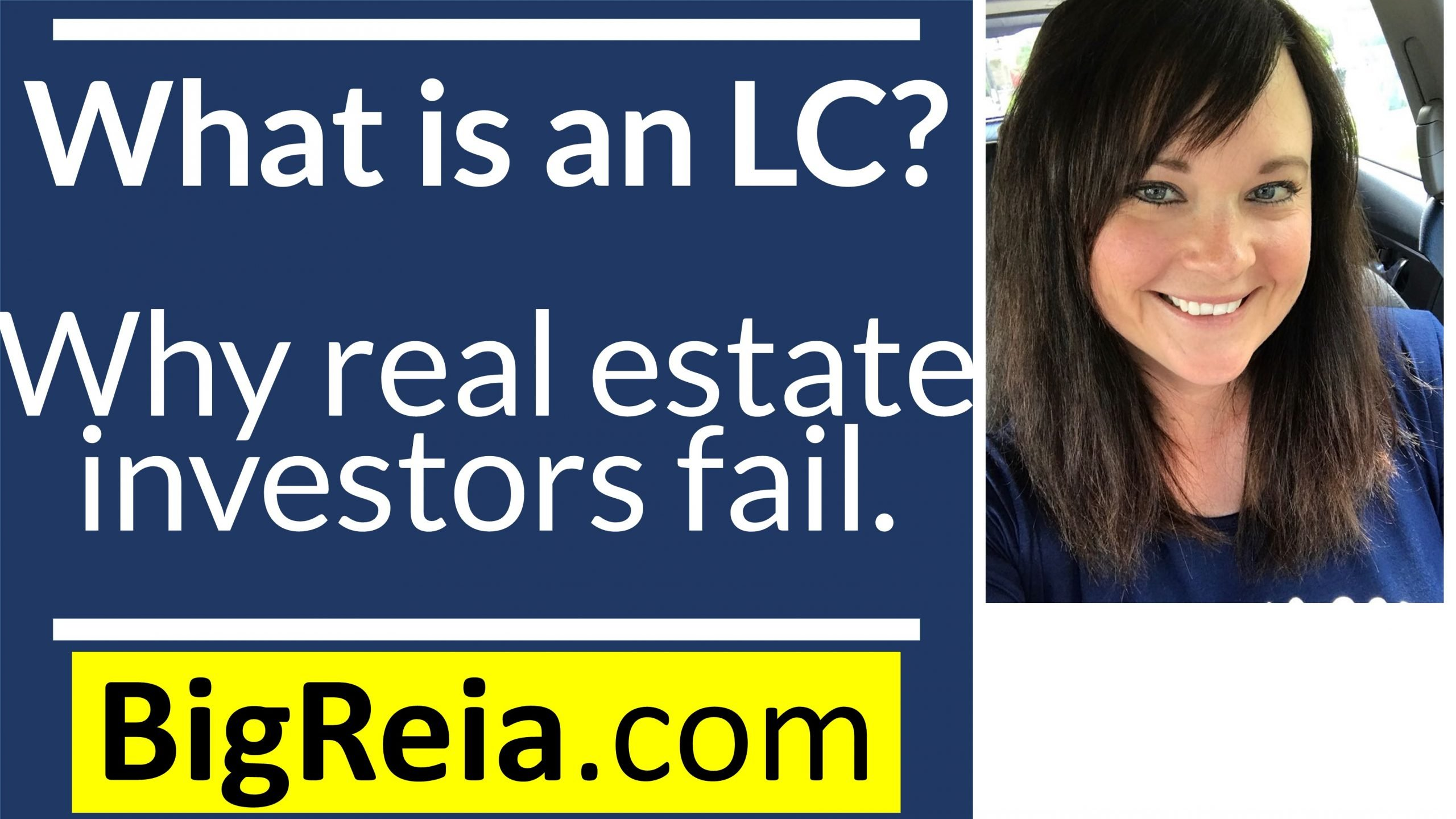 What is an LC? How to kill it and why real estate investors fail.