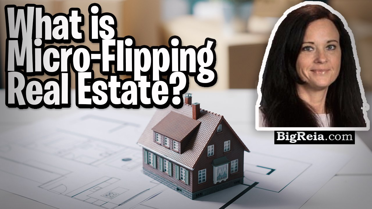 What is micro-flipping real estate?  Is micro-wholesaling legal, $1,500/day from speed wholesaling?