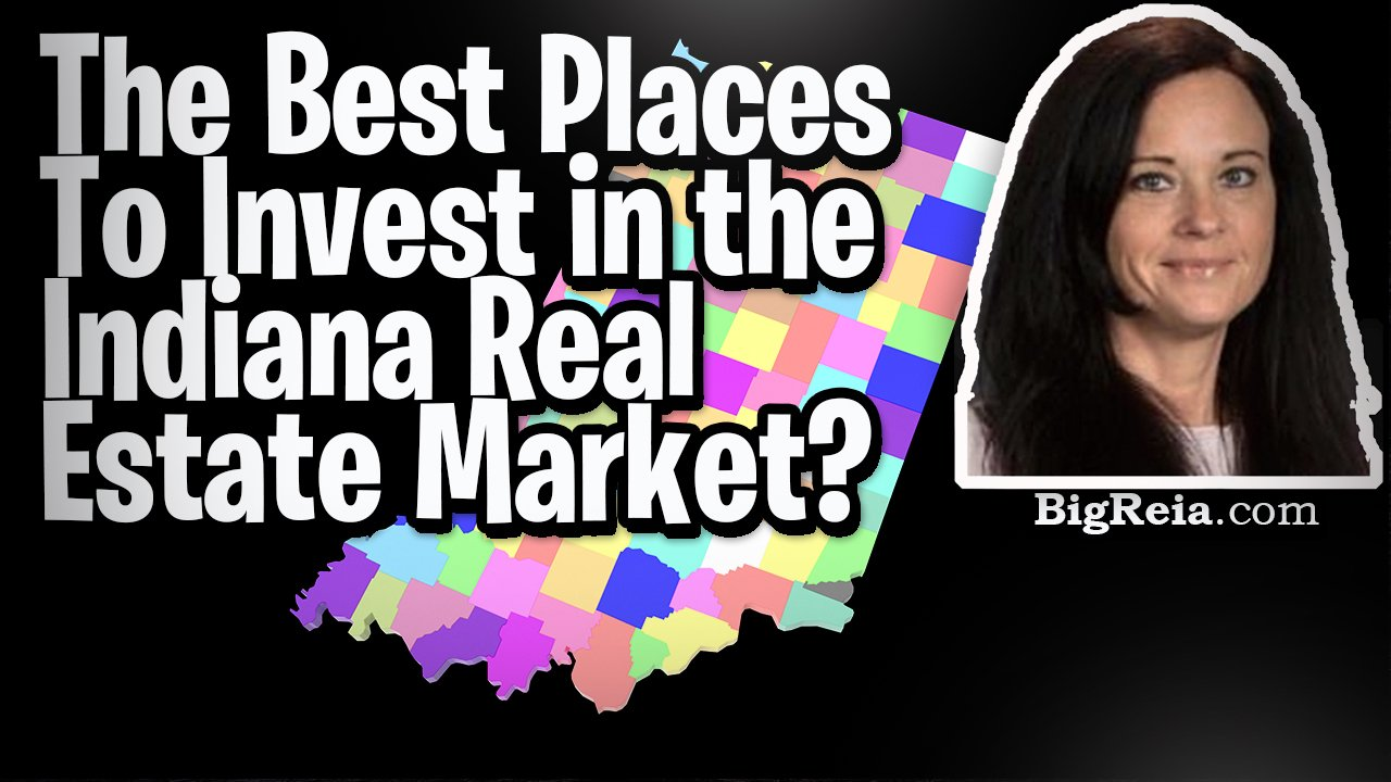 The best places to invest in the Indianapolis real estate market, a guide for out of state investors