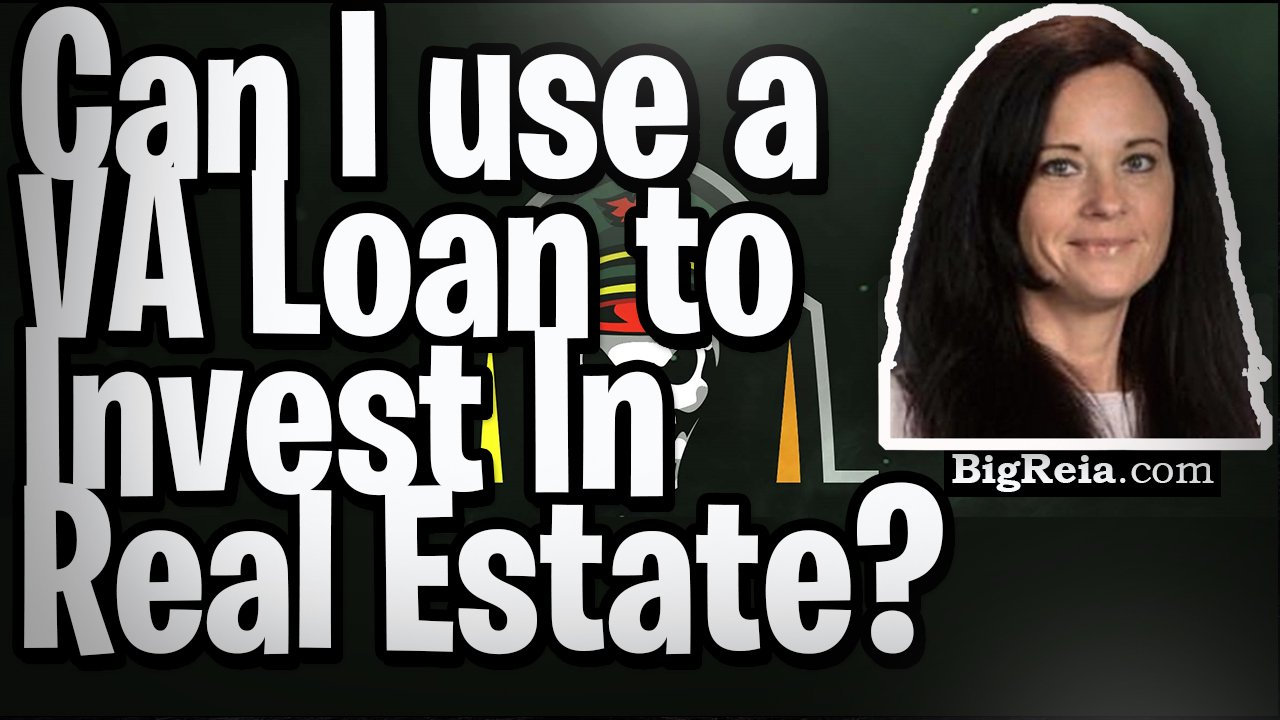 Can I use a VA loan to invest and buy non owner occupied, mixed use or multi family properties?