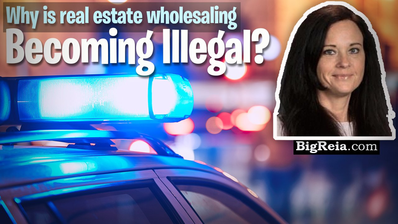 This is why wholesaling is becoming illegal, real life examples of what NOT to do as a real estate wholesaler