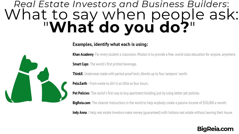 Great Hook examples - BigReia.com