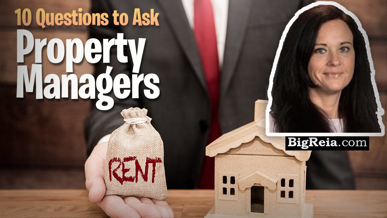 10 questions to ask property managers, how to find good Indianapolis property management for rentals.