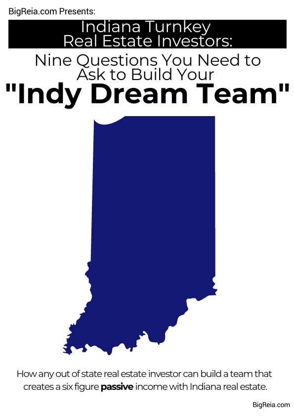 Indiana Turnkey Guide to Avoid Scams