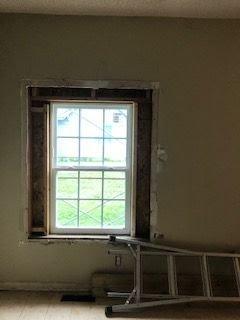 Indy duplex flip window rehab
