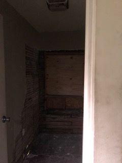 Indy duplex rehab bathroom repair