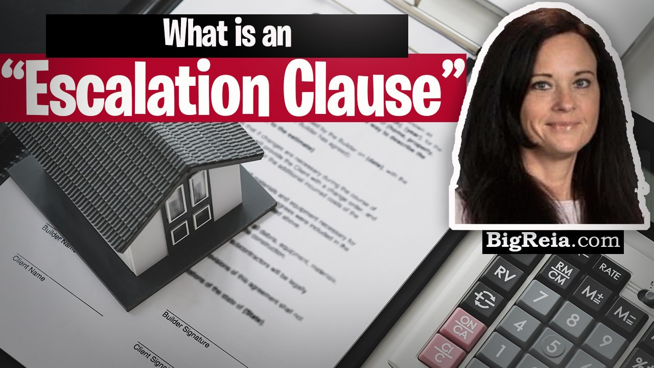 """What is an """"Escalation Clause"""" and how can real estate investors use them in offers, good/bad idea?"""